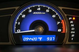 kilometros vehiculo ocasion