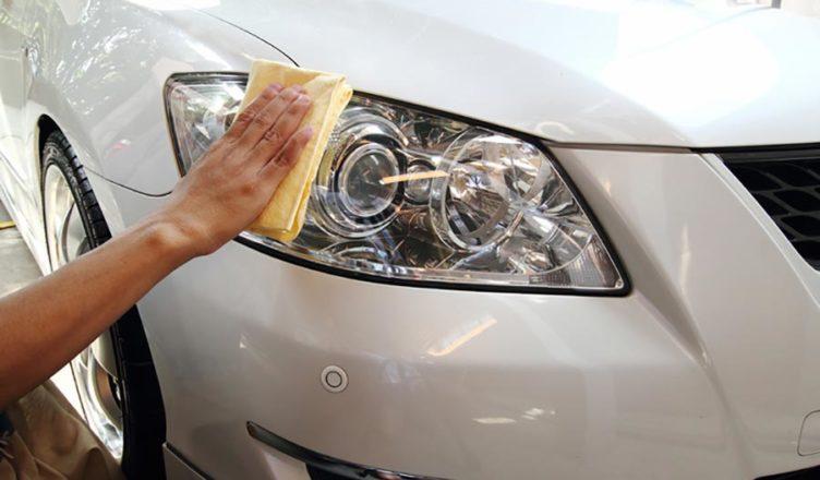 Limpiar-faros-coche