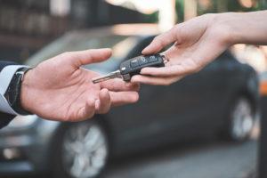 Con la subida del impuesto de matriculación bajan las ventas de coches